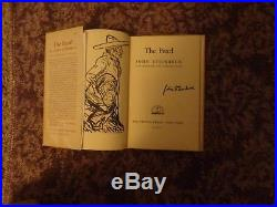 John Steinbeck Signed 1947 Hard Cover First Edition (THE PEARL)
