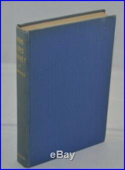 John W. Campbell Jr. SIGNED Who Goes There First Edition 1948