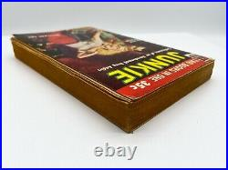 Junkie FIRST EDITION 1st Printing William BURROUGHS 1953 Corso Kerouac