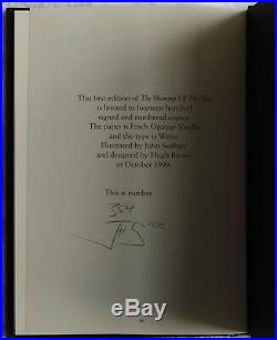 Kevin Gilbert Shaming Of The True First Edition Numbered And Signed Kmg 003