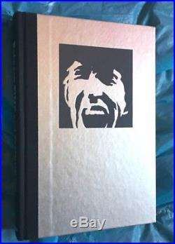 Kurt Vonnegut Timbuktu First Edition 1972 Galapagos 1985 Signed Wampeters 1st