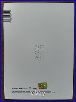 LOONA CHUU & GOWON Autographed Signed Album