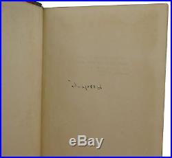 Later Poems W. B. YEATS Signed Limited Edition 1/250 First New & Revised