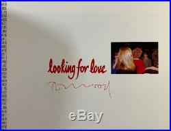 Looking for Love Photographs by Tom Wood, Very Fine+, SIGNED, First Edition
