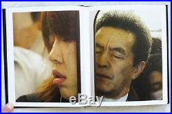 MICHAEL WOLF Tokyo Compression 2010 DELUXE 1st Edition Book w SIGNED Photograph