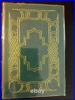 Mostly Harmless by Douglas Adams 1992 Easton Press Leather Signed First Edition