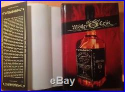 Mötley Crüe THE DIRT 1st EDITION Signed Book