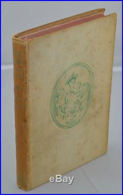 P. L. Travers SIGNED & Inscribed Mary Poppins Comes Back First Edition 1933