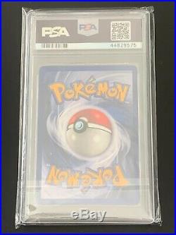 PokemonPikachu 1st Edition Mitsuhiro Arita SignedBase Set 58/102Rare Card
