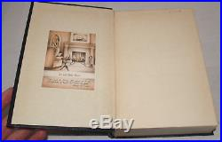 President Harry Truman Autographed Memoirs Books First Edition Both Signed
