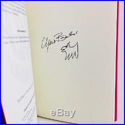 Pulp First Edition/1st Printing SIGNED Charles Bukowski Hardcover BSP