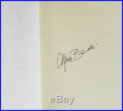 Pulp by CHARLES BUKOWSKI SIGNED Limited First Edition with Silkscreen 1994 1st