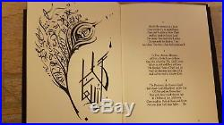 QUTUB First Edition Signed Andrew Chumbley Rare Cultus Sabbati Grimoire Xoanon