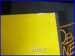 RARE Batman & Me First edition Signed twice by Bob Kane 854/1,000 Comics legend