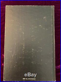 Rare Cloth Insignia Of The Ss 1983 Signed First Edition By John R Angolia
