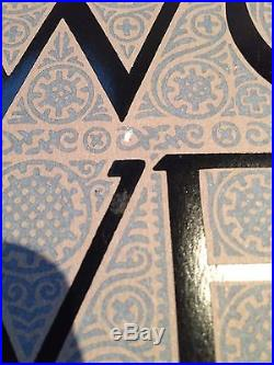 Rare Special Bound Signed First US Edition Vikram Seth Two Lives Hardback