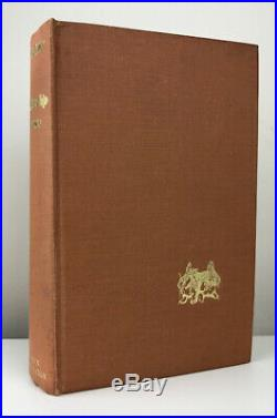 Richard Adams Watership Down First UK Edition 1972 SIGNED 1st Book