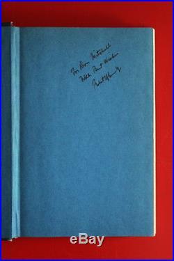 Robert F. Kennedy (1967)'To Seek a Newer World', SIGNED first edition