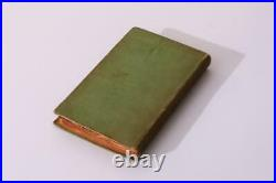 Robert W. Chambers The King in Yellow F Tennyson Neely, Signed First Edition
