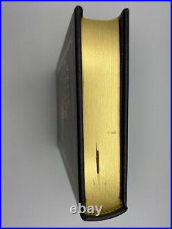 SIGNED 1st FIRST Easton Press WHILE MORTALS SLEEP Kurt Vonnegut Edition RARE LKN