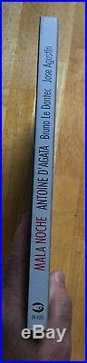 SIGNED Antoine dAgata MALA NOCHE First Edition Magnum