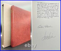 SIGNED Death of a Salesman First Edition 1 of 1500 Arthur MILLER 1949