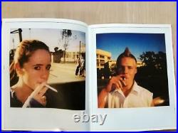 SIGNED Ed TEMPLETON TEENAGE SMOKERS 1st Edition 1999 Alleged Press (Parr Badger)