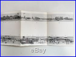 SIGNED- Edward Ruscha Every building on the Sunset Strip 1966 First Edition Ed
