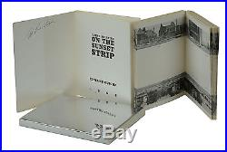 SIGNED Every Building on the Sunset Strip EDWARD RUSCHA First Edition 2nd Pr Ed