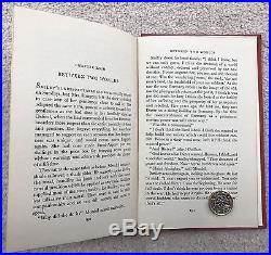 SIGNED John Le Carre CALL FOR THE DEAD First Edition 1/2 GOLLANCZ 1961