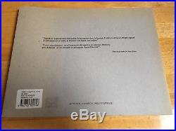 SIGNED Josef Koudelka CAMARGUE First Edition