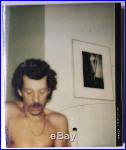 SIGNED Larry Clark'The Perfect Childhood' First Edition 1995 SCALO Teenage Lust