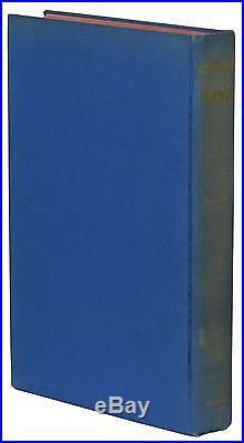 SIGNED The Autobiography of a Yogi PARAMHANSA YOGANANDA First Edition 1st 1946