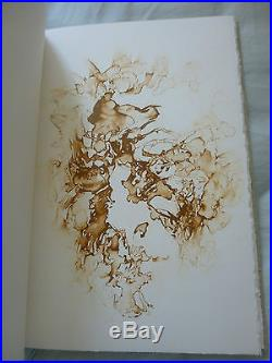 Samuel Beckett,'Stirrings Still' SIGNED first edition limited 1/200 Nobel Prize