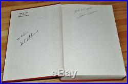 Signed, 1st/1st Edition W. Stunning Original Jacket I Robot Isaac Asimov