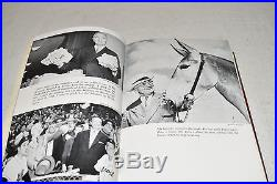 Signed First Edition MR. CITIZEN Harry Truman HC 1ST 1960 Limited #548/1000 RARE