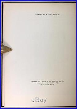Signed First Limited Edition John Vassos 1931 Phobia Art Deco Industrial Design