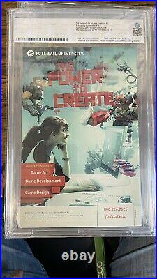 Silk #1 (2015) 125 Stacey Lee Variant Cover CGC 9.8 WP 1st Solo Series