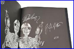 Skeleton Crew STEPHEN KING Signed First Limited Edition 1st 1985 Autographed