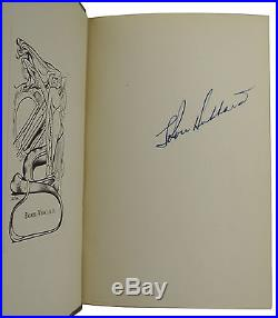 Slaves of Sleep SIGNED by L. RON HUBBARD First Edition 1st Subscriber's 1948