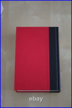 Stephen King'11/22/63', US signed first edition