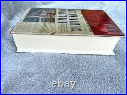 Stephen King Autographed 11/22/63 Novel First Edition Fine Unread withProvenance