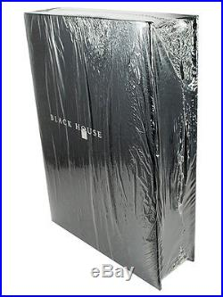 Stephen King BLACK HOUSE Signed Limited First Edition leather bound Sealed