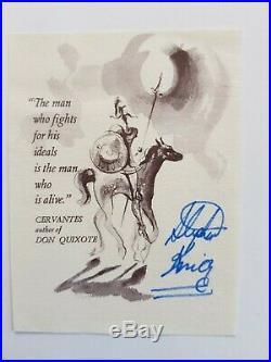 Stephen King Cujo Signed First Edition First Printing