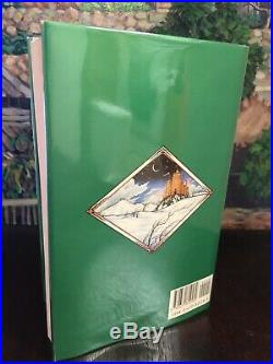 Stephen King Eyes Of The Dragon TRUE First Edition SIGNED (2/3/87) $18.95 VIKING