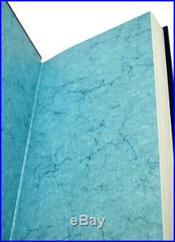 Stephen King FIRESTARTER Signed Limited First Edition no. 47 Fine Illustrated