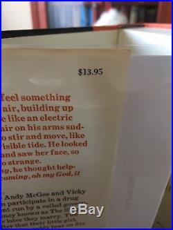 Stephen King Firestarter TRUE First Edition (Signed 11/1/80) $13.95 VIKING