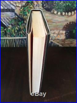 Stephen King Misery TRUE First Edition SIGNED (10/16/92) $18.95 VIKING