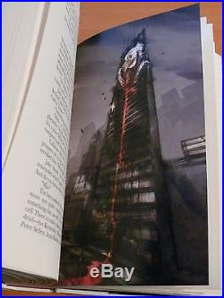 Stephen King. The Dark Tower VI Song Of Susannah, Signed First Edition