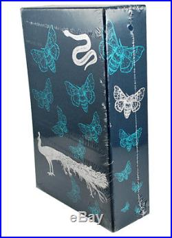 Stephen Owen King SLEEPING BEAUTIES UK Signed Limited Edition First Sealed